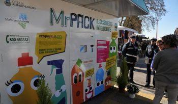 MrPACK - Albano Laziale