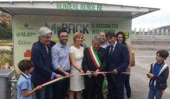 Alatri: inaugurazione mrpack